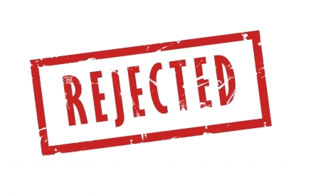 Why We Need To Get Over Our Fear of Rejection
