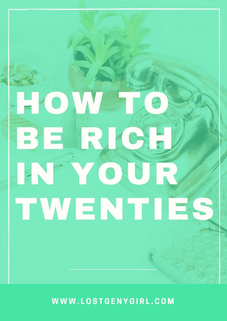 how-to-be-rich