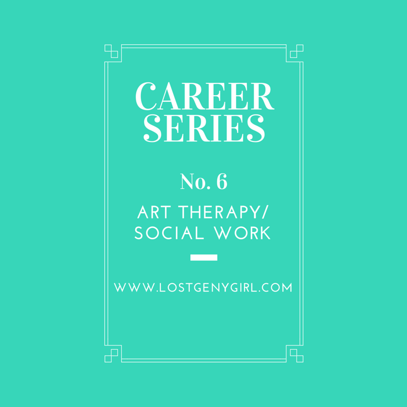 Art Therapy Social Work
