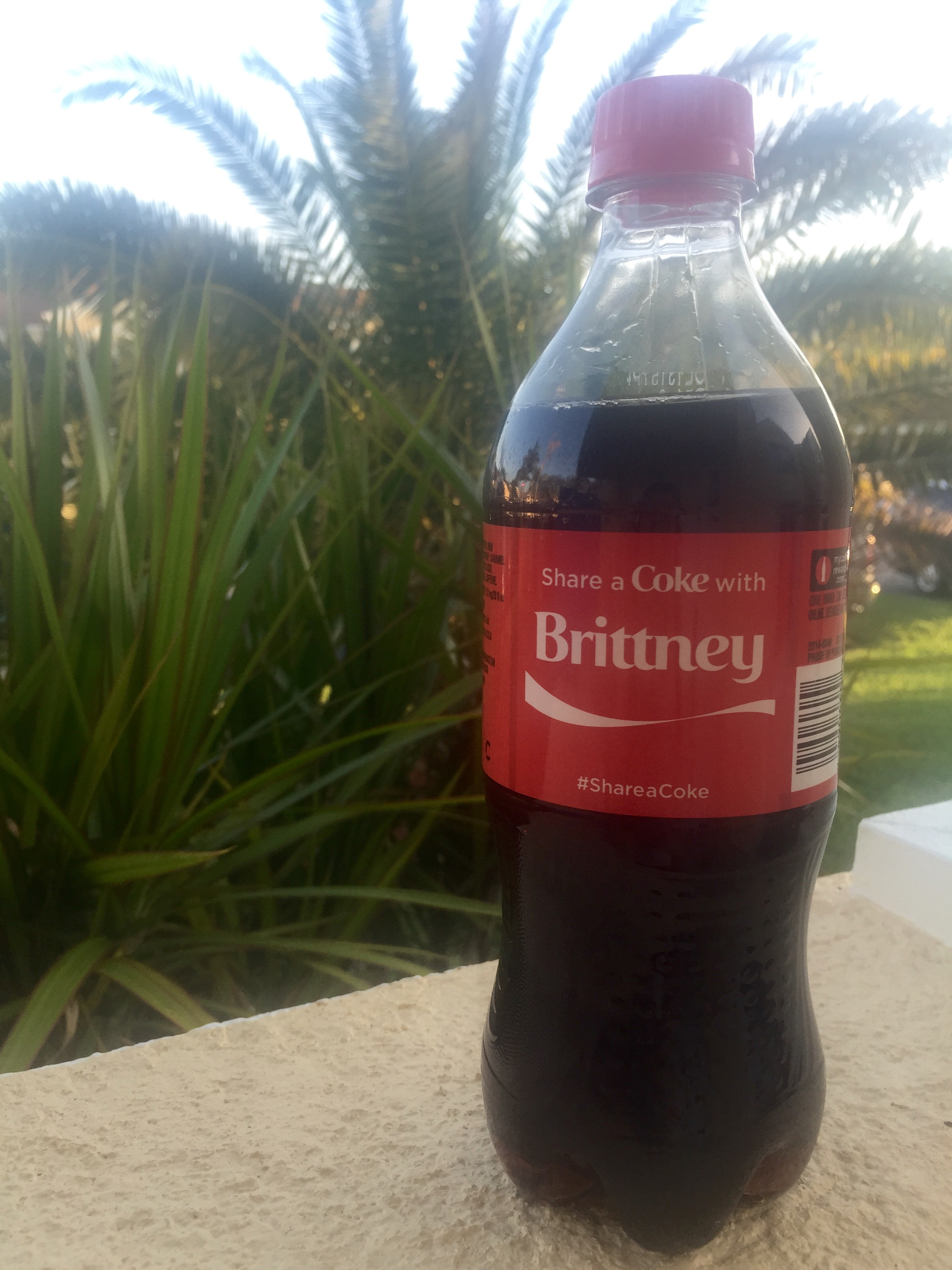 Share A Coke With Someone You Love This Summer