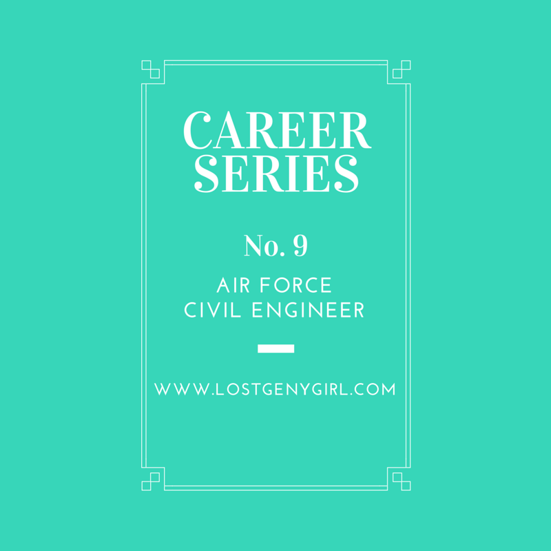 Air Force Civil Engineer