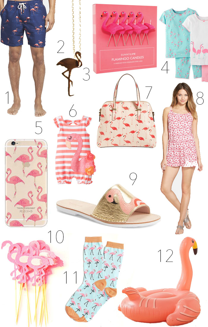 Pretty Flamingo Things For The Flamingo Obsessed