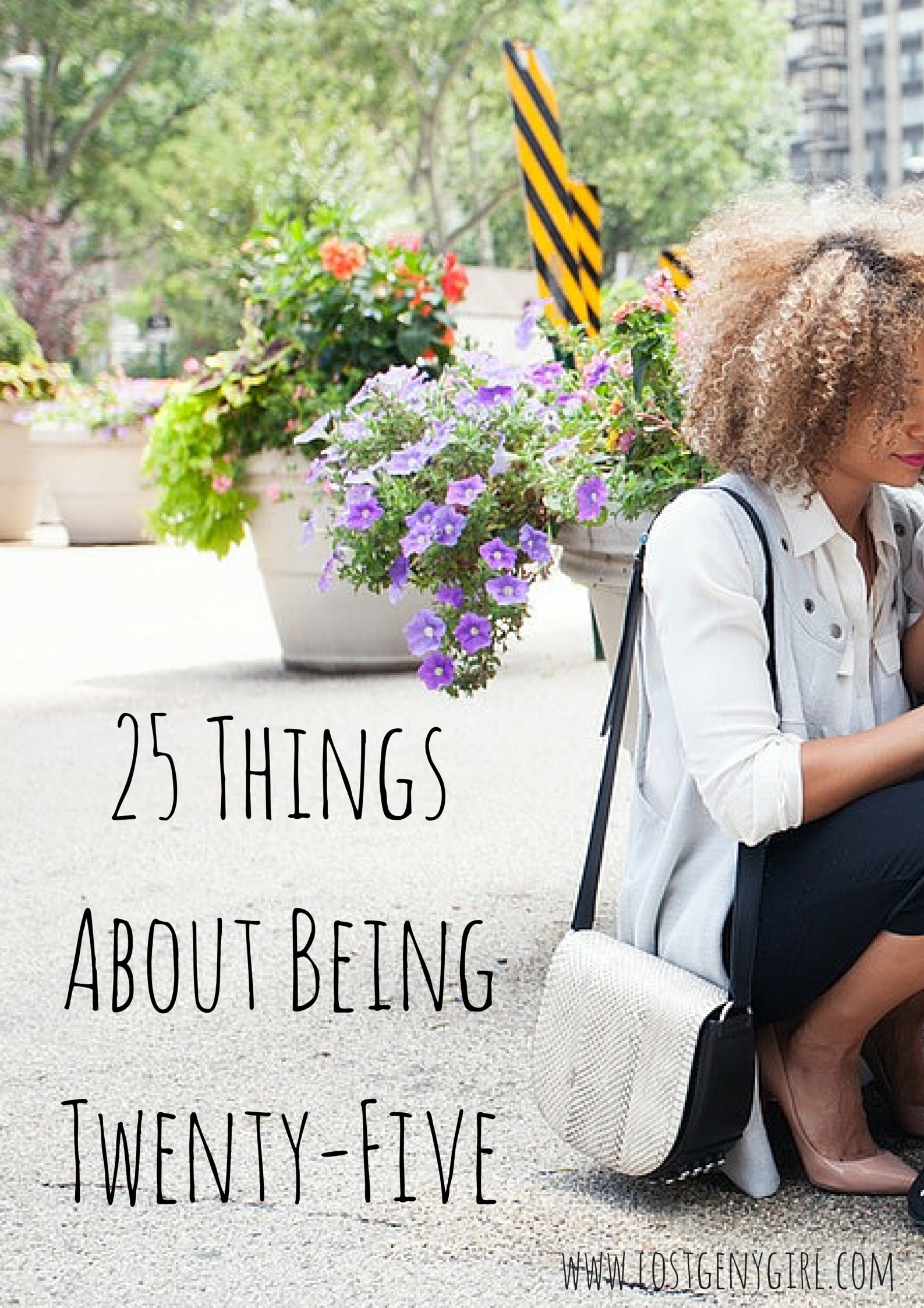 25-Things-About-Being-25