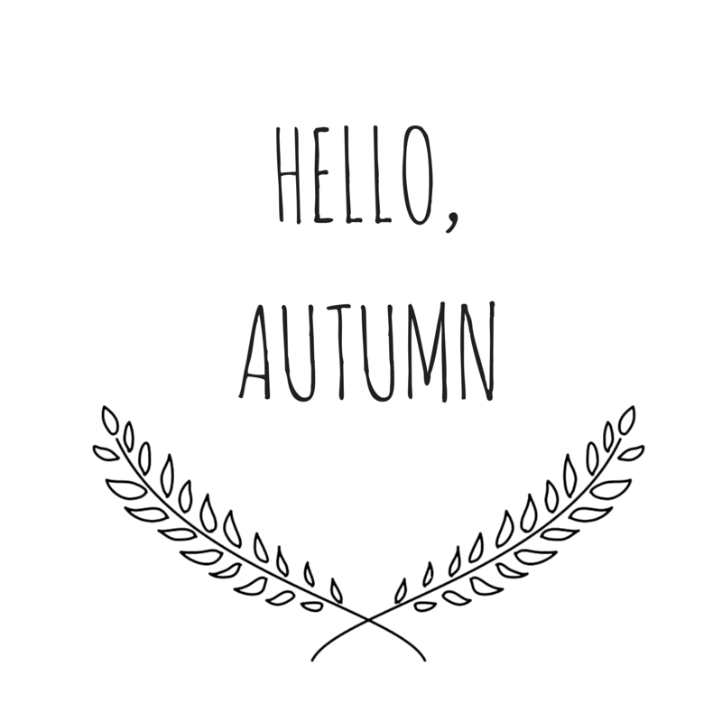 Hello-Autumn