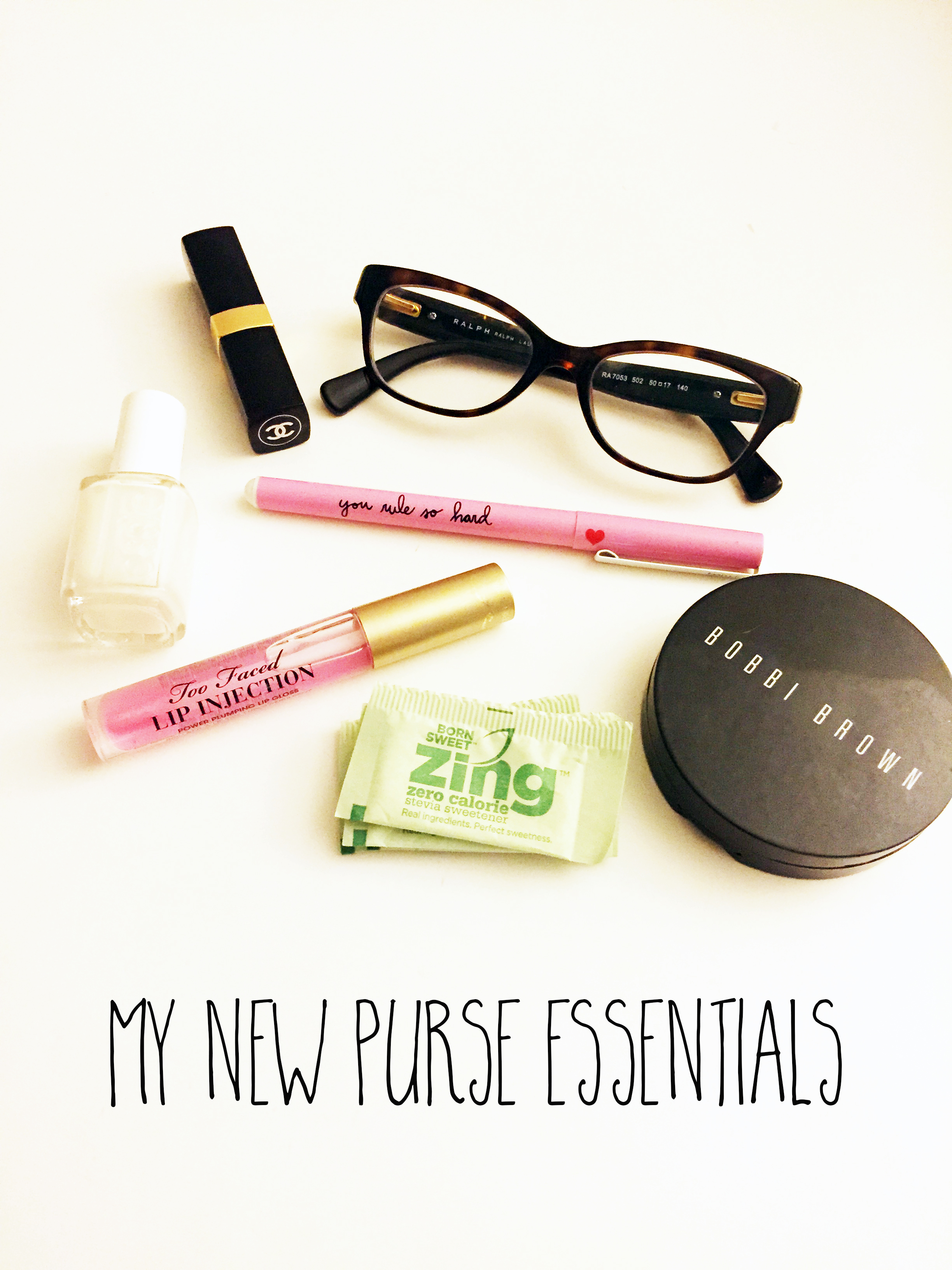 Purse Essentials