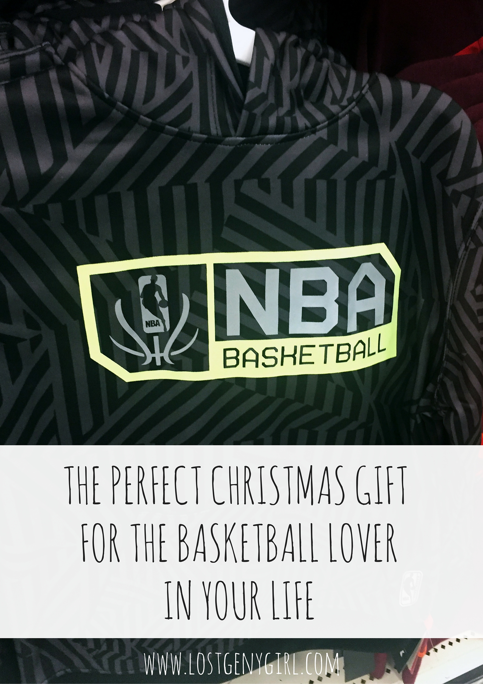 Basketball christmas gifts