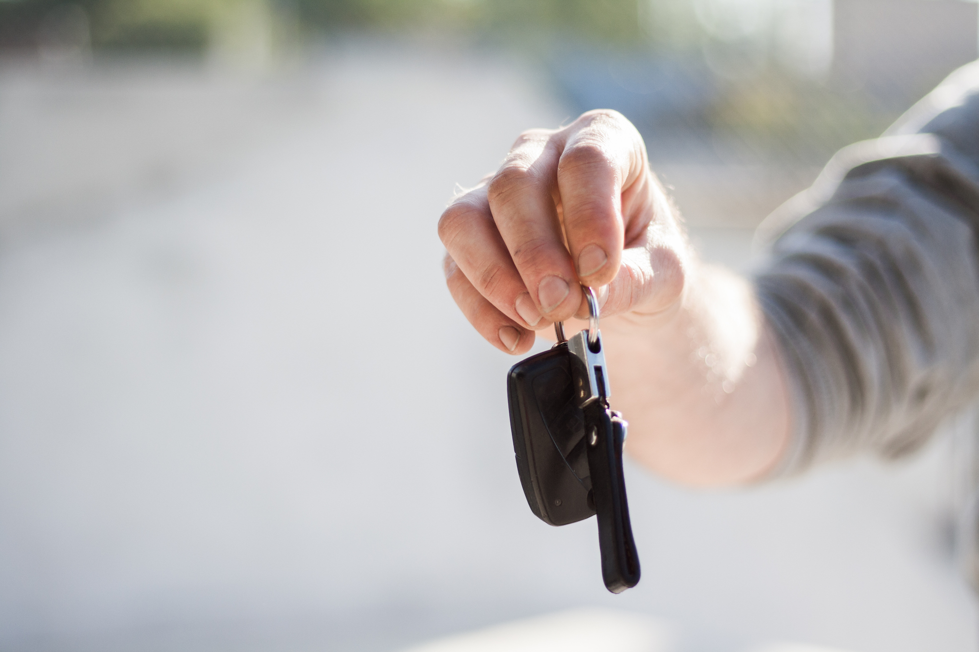 5 Tips For Buying Your First Car In Your Twenties
