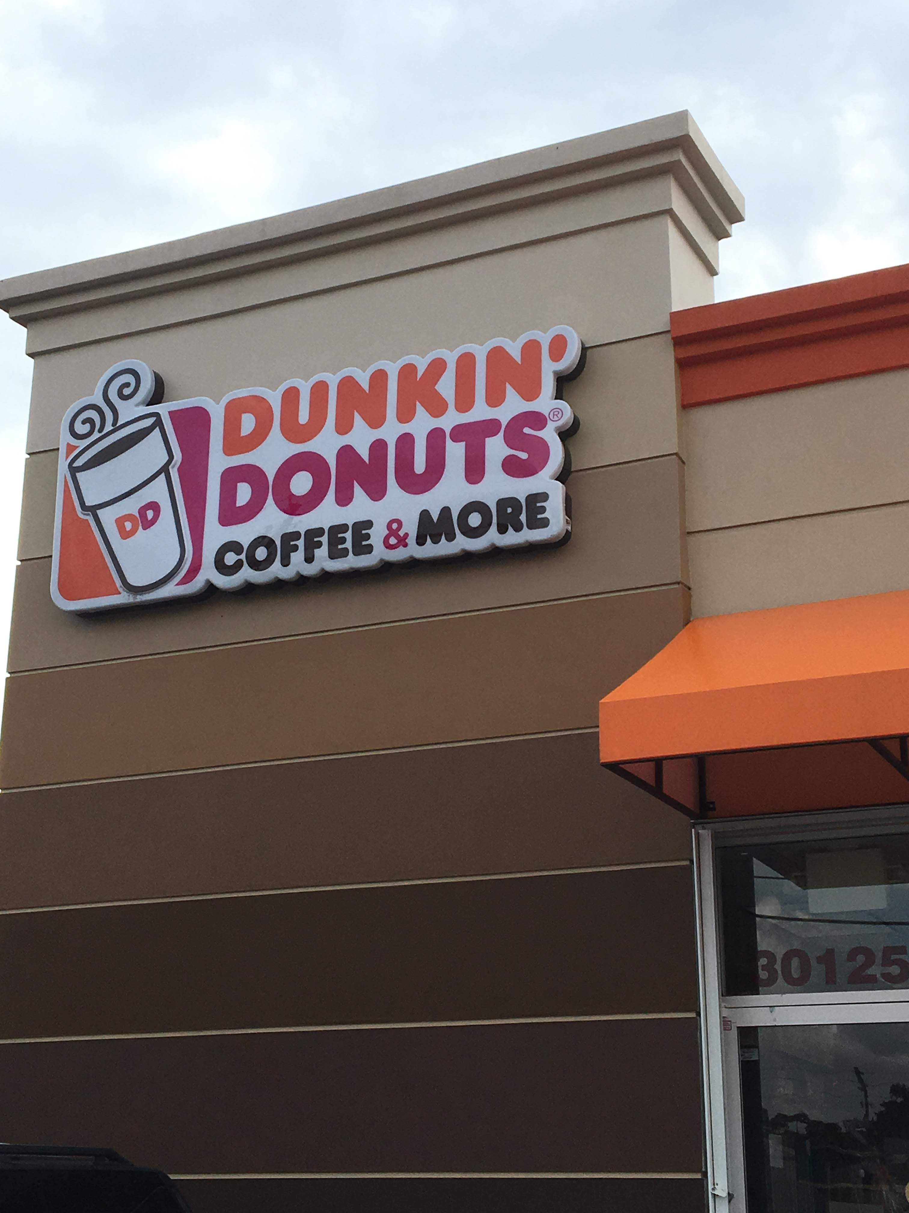 Weekend Snapshot + $25 Dunkin' Donuts Giveaway