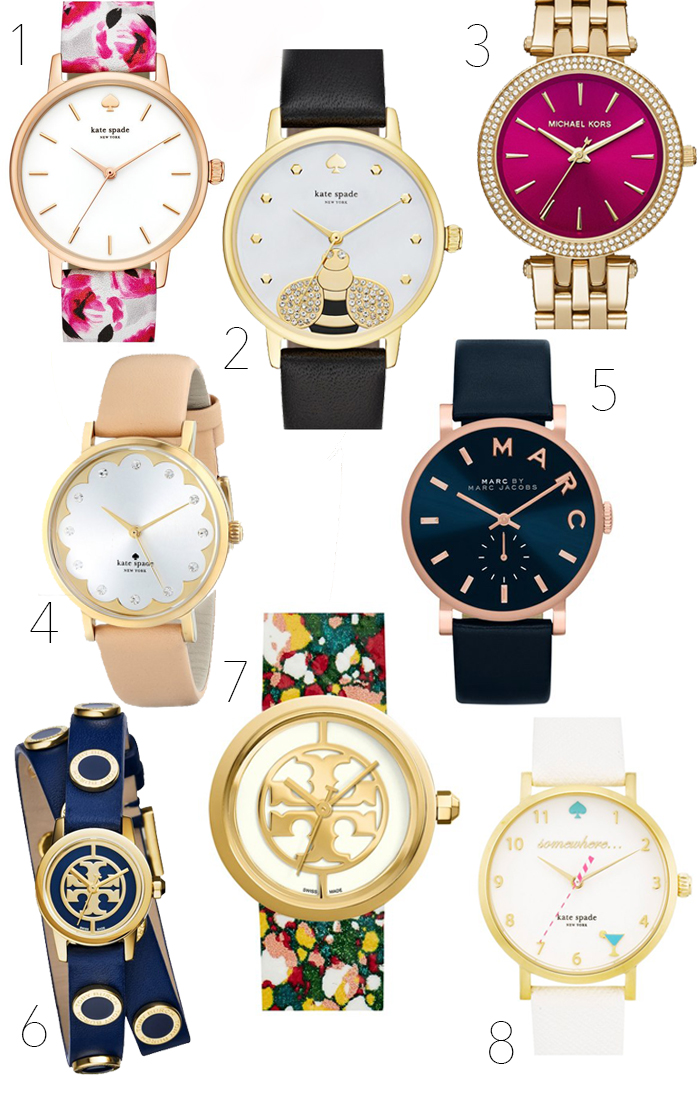 spring watches