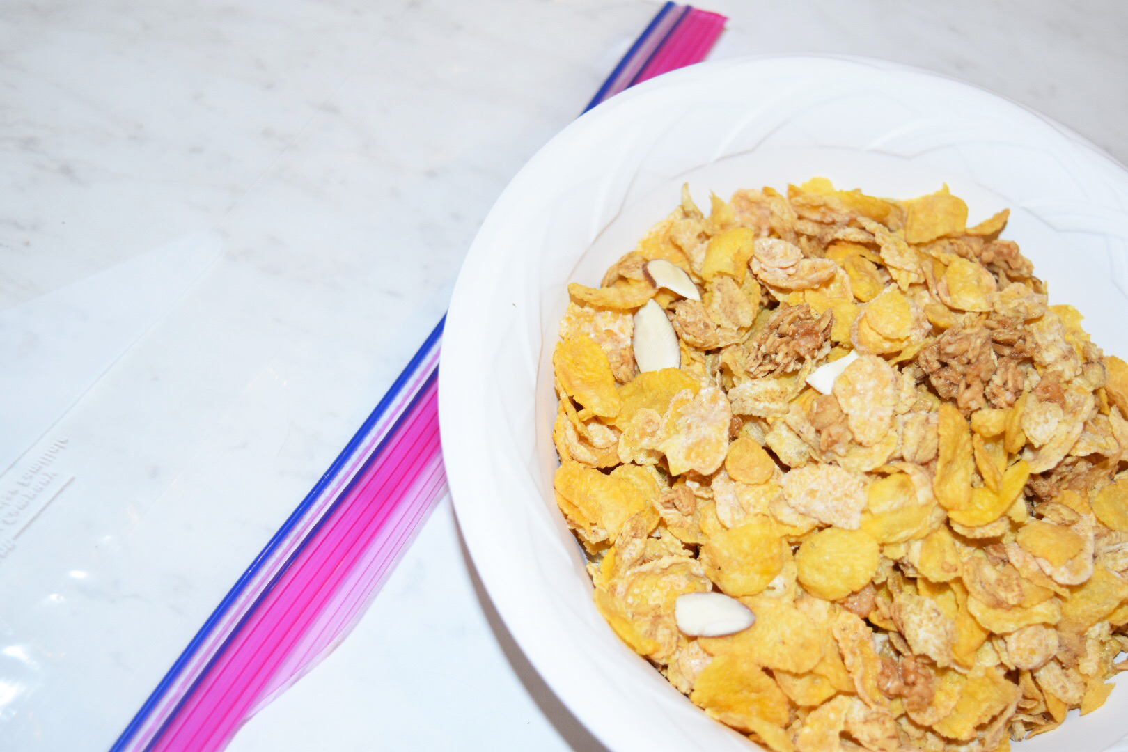 Honey Bunches of Oats 3