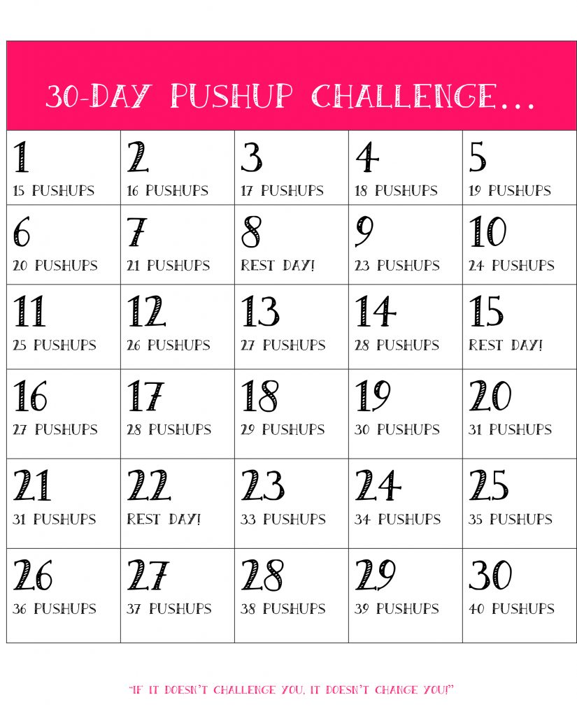 30-day-pushup-challenge