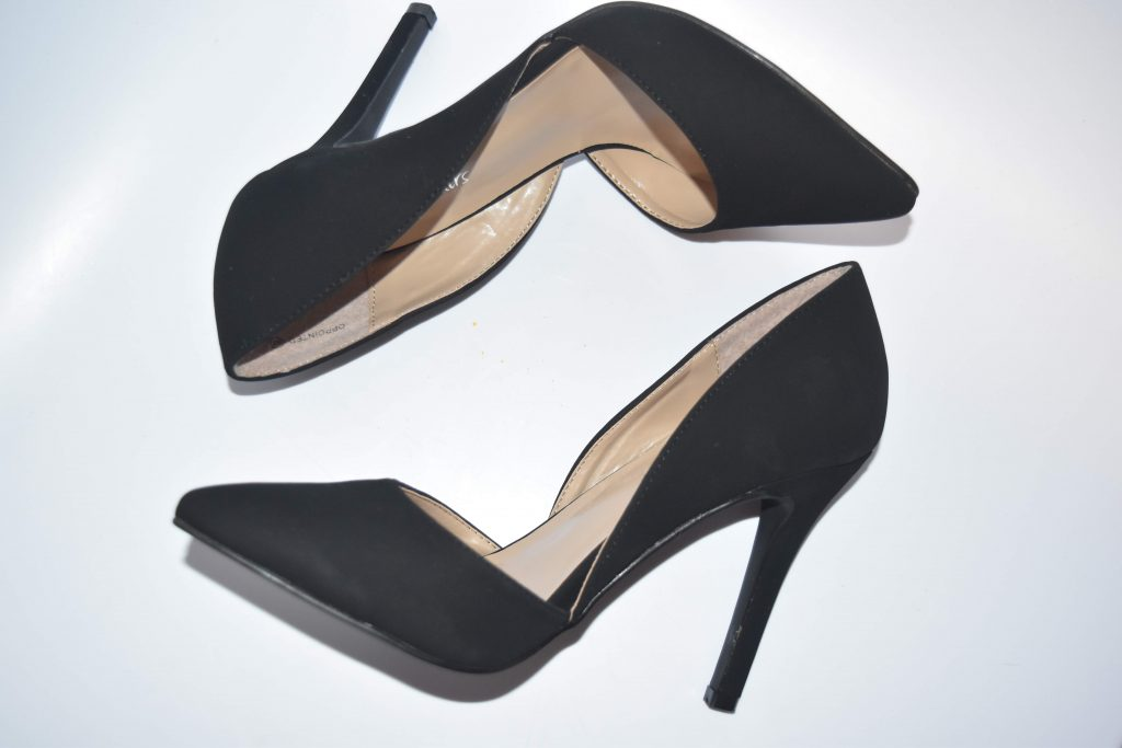 pumps for work