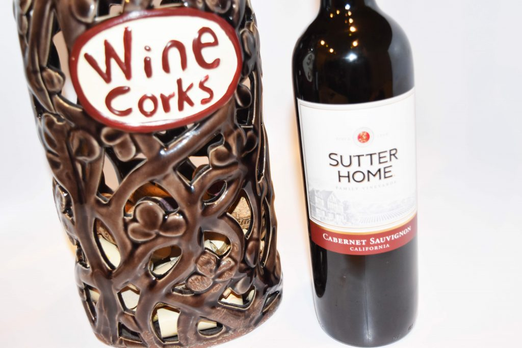 butter home wine