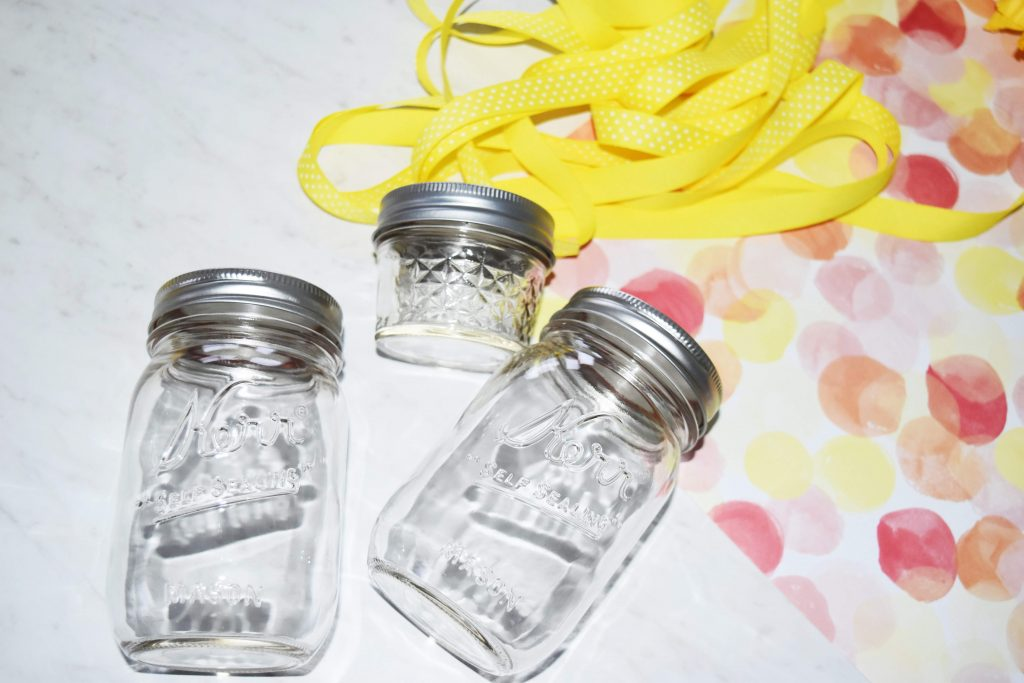 DIY Lemon Sugar Scrub 13