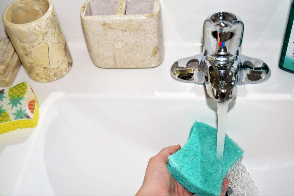 5 super easy things you can do daily to keep your house clean