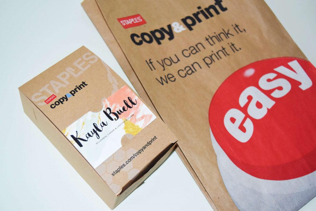 Blogger Life: Transforming My Home Office With Staples - gen y girl