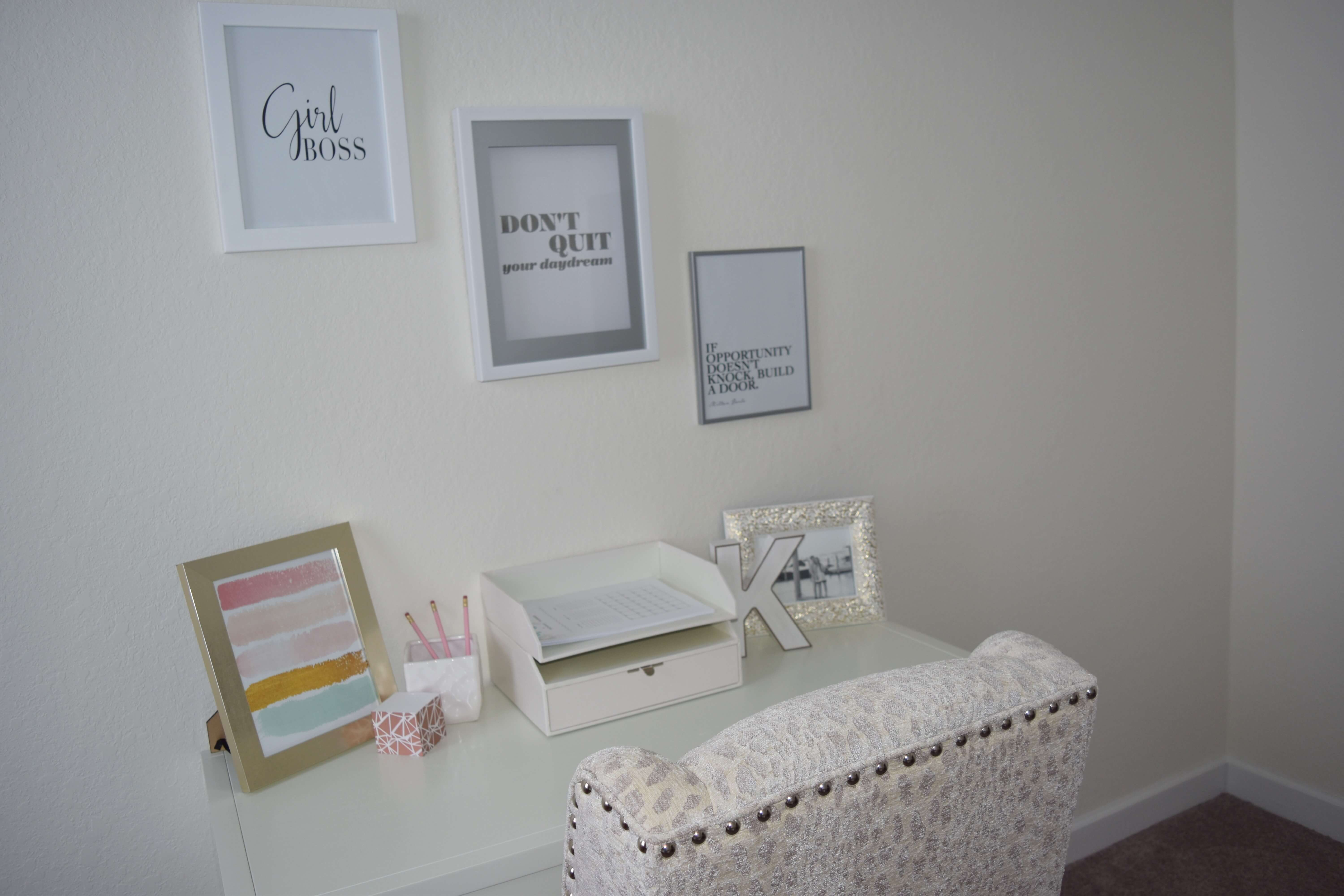 Blogger Life: Transforming My Home Office With Staples