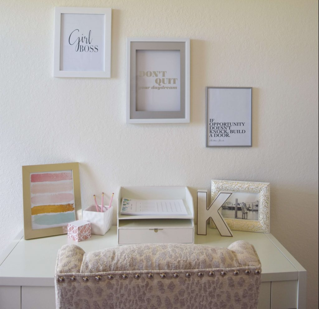 Blogger Life Transforming My Home Office With Staples Gen Y Girl