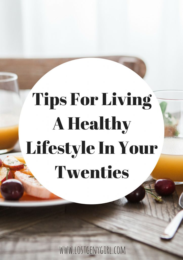tips-for-living-a-healthy-lifestyle
