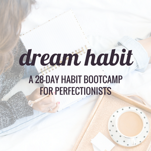 dream habit