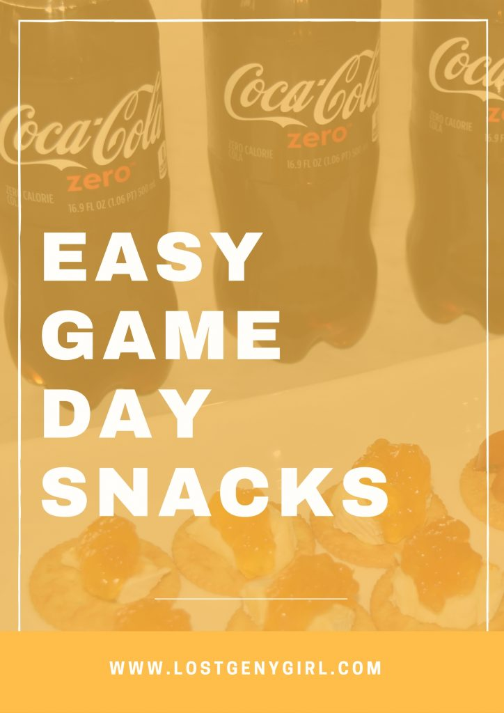 game-day-snacks