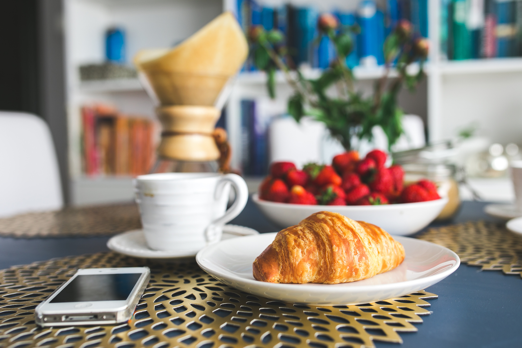 5 Easy Ways To Upgrade Your Morning Routine