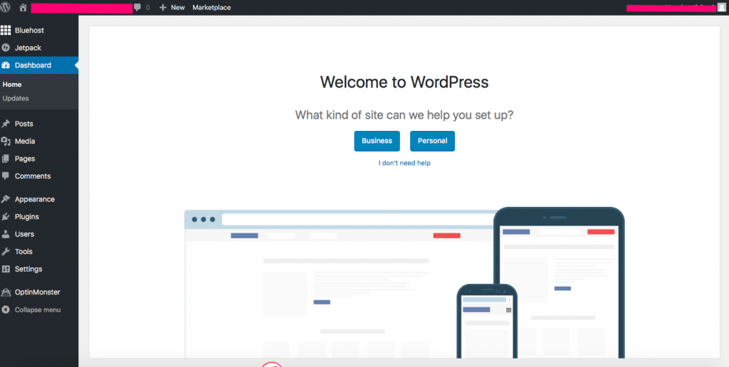welcome-to-wordpress