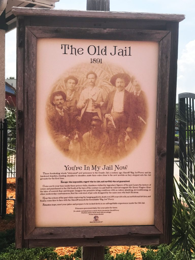 The-Old-Jail-St-Augustine