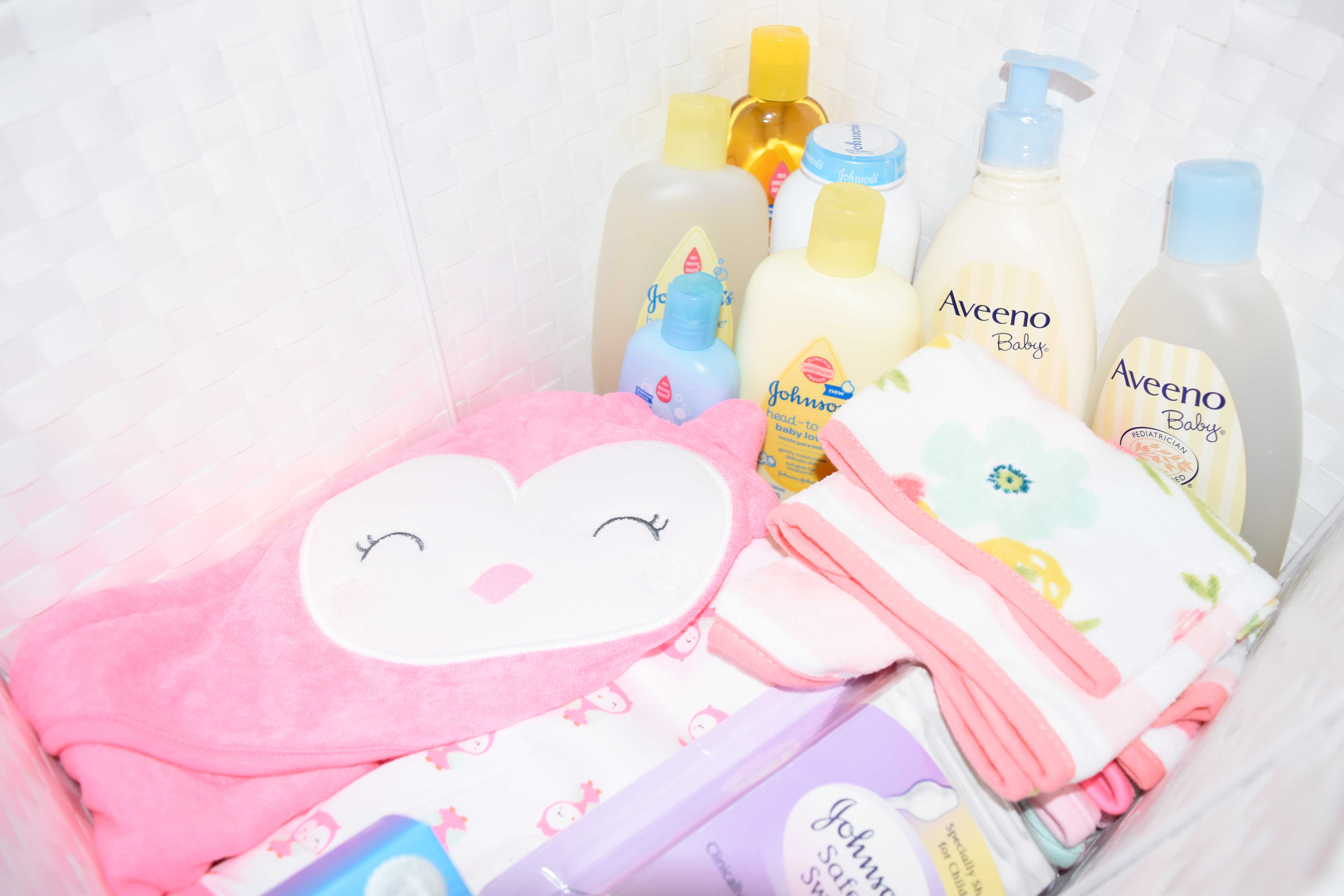 10 important ways to prepare for your baby 39 s arrival gen for Bathroom essentials