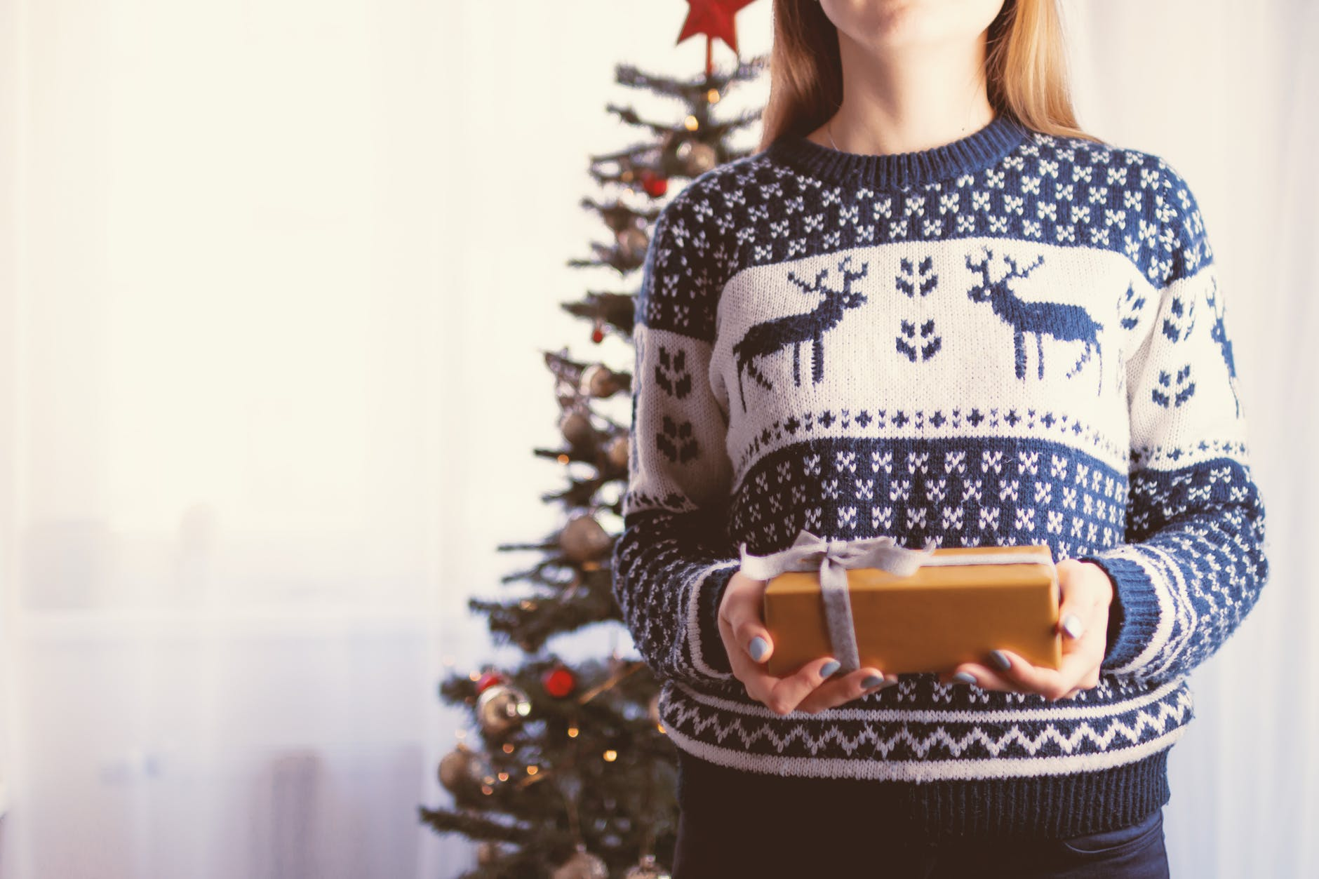 How To Not Go Broke During The Holidays