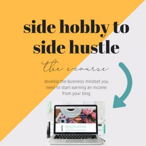 side-hobby-to-side-hustle