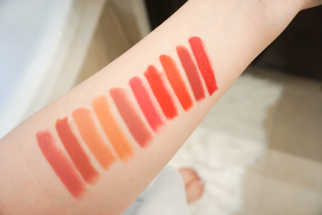 ColourPop Lippie Stix Swatches-53