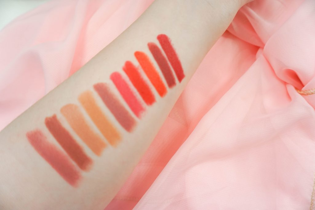 ColourPop Lippie Stix Swatches-60