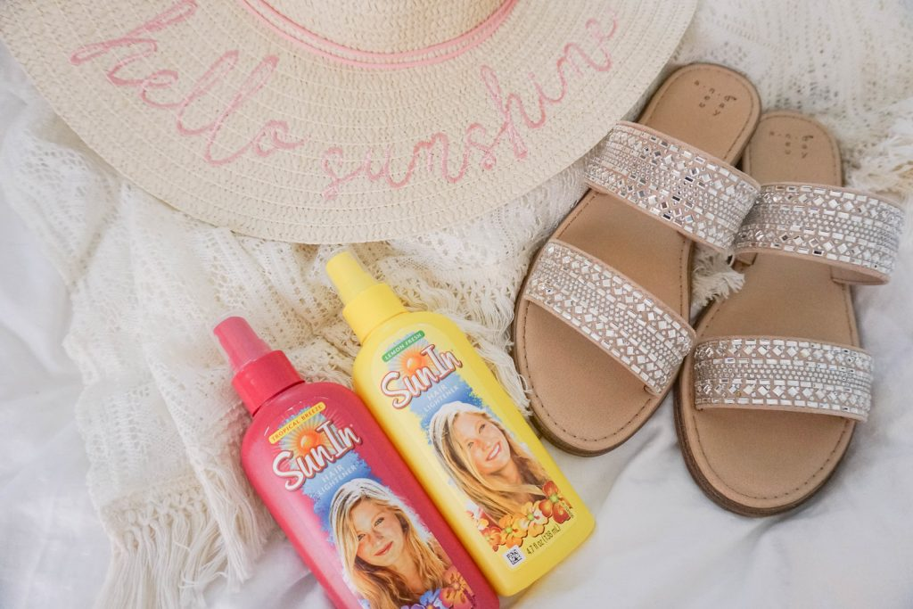 top 10 summer essentials