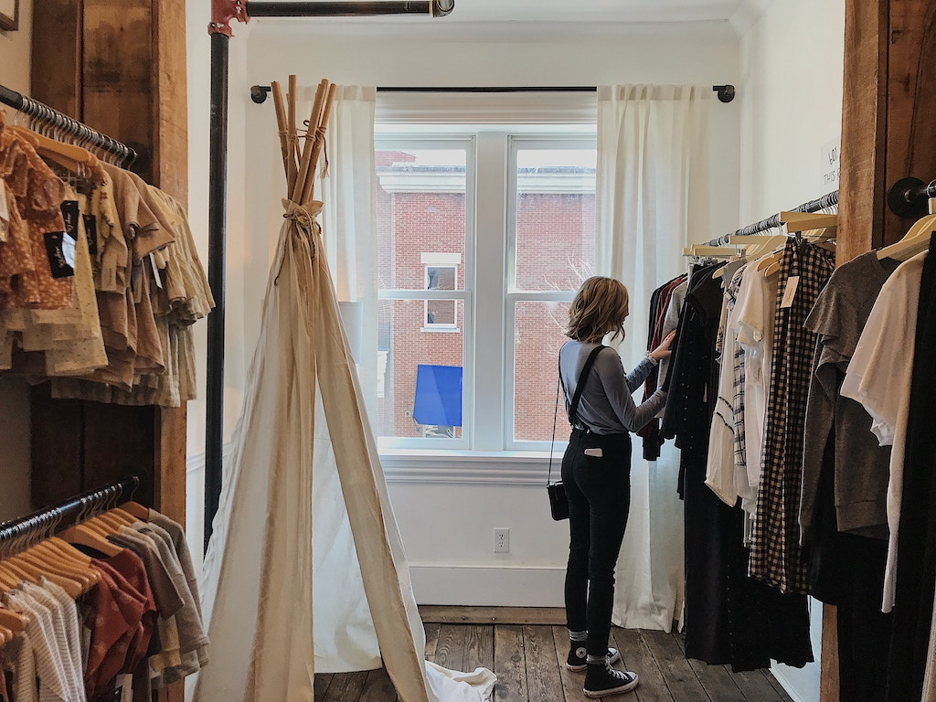 Thrift Store Shopping Hacks To Help You Find Awesome Stuff On A Budget