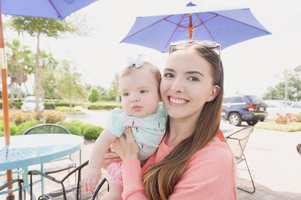 fun things to do with baby this summer