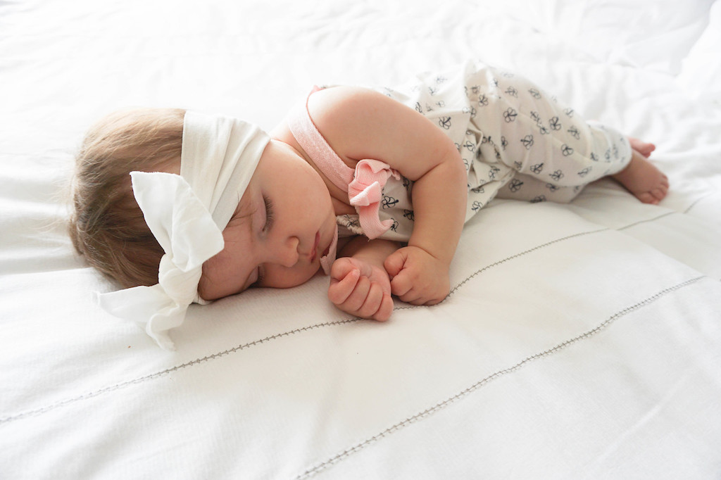 Sleep Training After Co Sleeping | Why It's Finally Time
