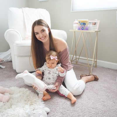 5 Easy Ways To Bond With Your Baby