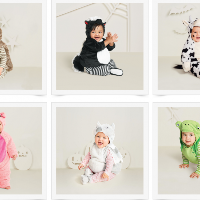 50+ Adorable Halloween Baby Costumes 2018