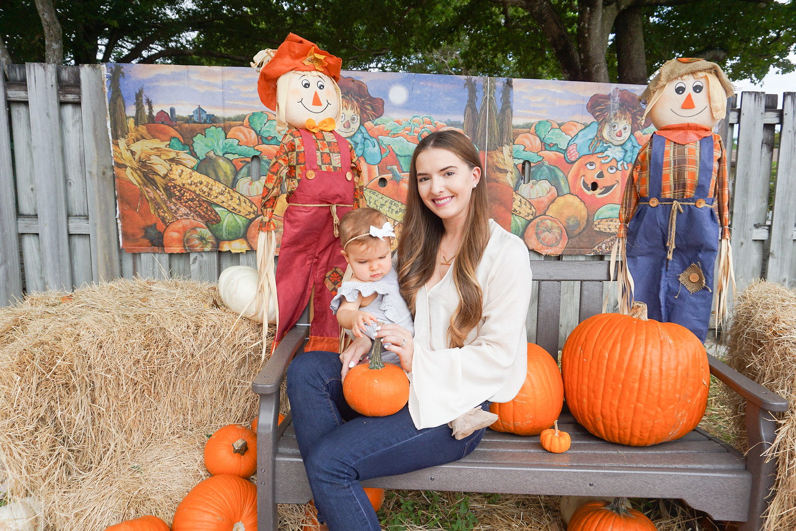 pumpkin patch photos-3
