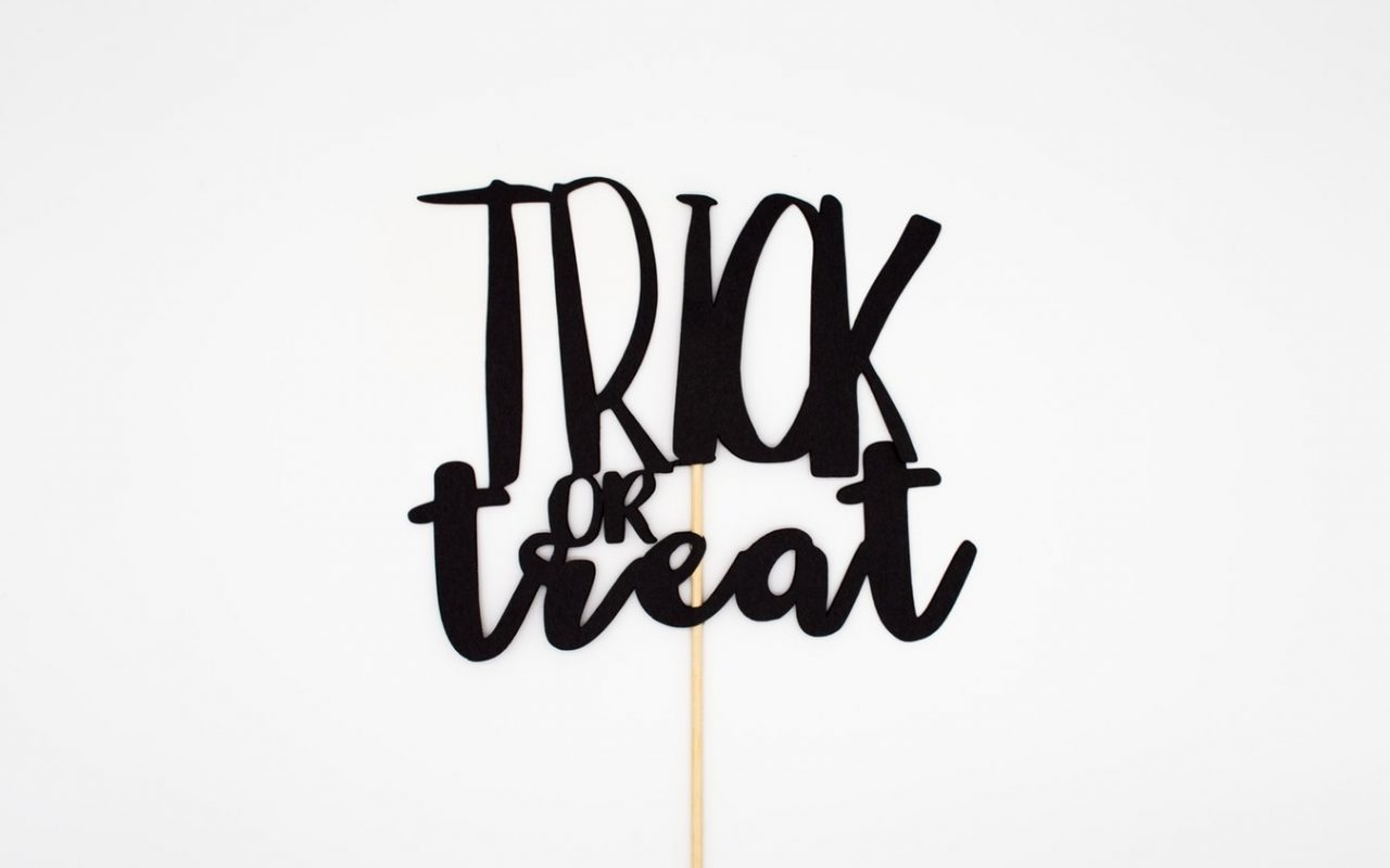 7 Tips For A Safe + Sweet Halloween