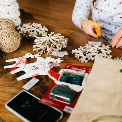 Holiday Multi-Tasking: How to Get it All Done This Year