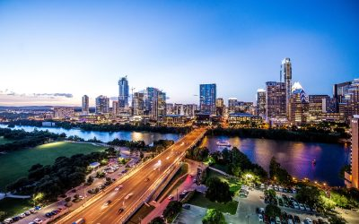 Austin Texas Travel Guide – A Weekend Trip