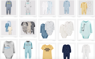 Baby Boy Newborn Clothes
