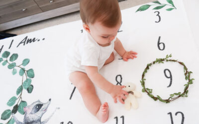 9 Month Old Baby Schedule